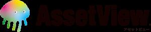 Asset view logo