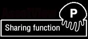 av-Sharing-Function